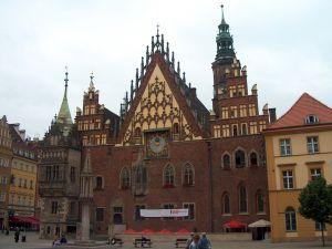 Wrocław – Stolica Dolnego Śląska