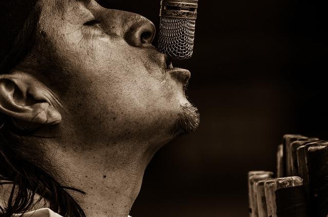 Profesjonalne lekcje śpiewu - dlaczego warto z nich korzystać?
