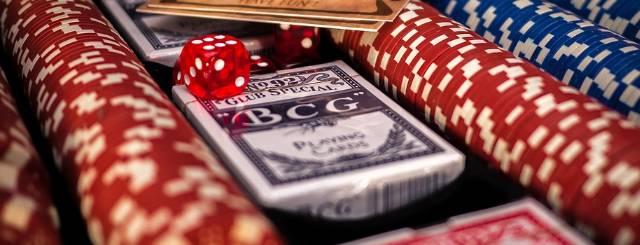 Hazard - uzależnienie
