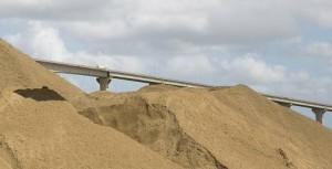 Gdzie kupić piasek budowlany?