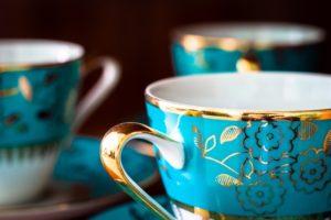 Jak wybrać filiżanki z porcelany?