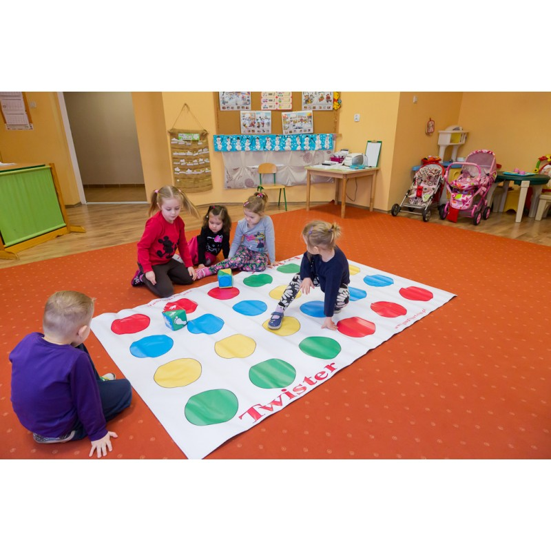 zabawy dla przedszkoli