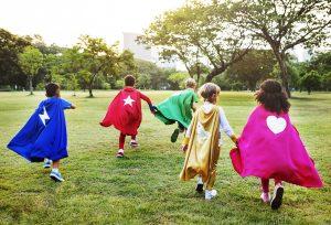 Pomoce dydaktyczne dla przedszkoli – inwestycja w rozwój dzieci