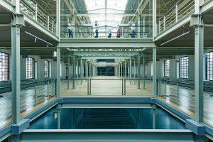 Biocydy a woda przemysłowa