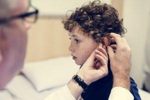 Problemy laryngologiczne u dzieci – jakie występują najczęściej?